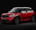 Motorizaciones del Mini John Cooper Works Countryman