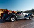 Versiones del Morgan Plus 4