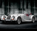 Versiones del Morgan Roadster