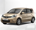 Versiones del Nissan Note