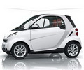 Motorizaciones del Smart Fortwo Coupé
