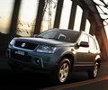 Versiones del Suzuki Grand Vitara