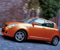 Versiones del Suzuki Swift
