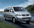 Versiones del Volkswagen California