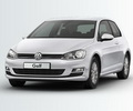 Versiones del Volkswagen Golf